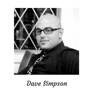 Dave Simpson ~ The Bartenders Guild