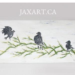 Jaxart.ca